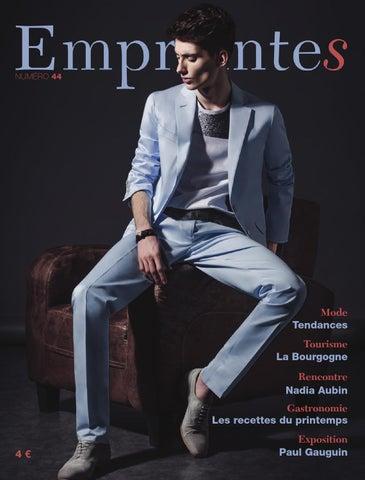 01a92facdade3 Empreintes magazine n°44 by Spassion magazine - issuu