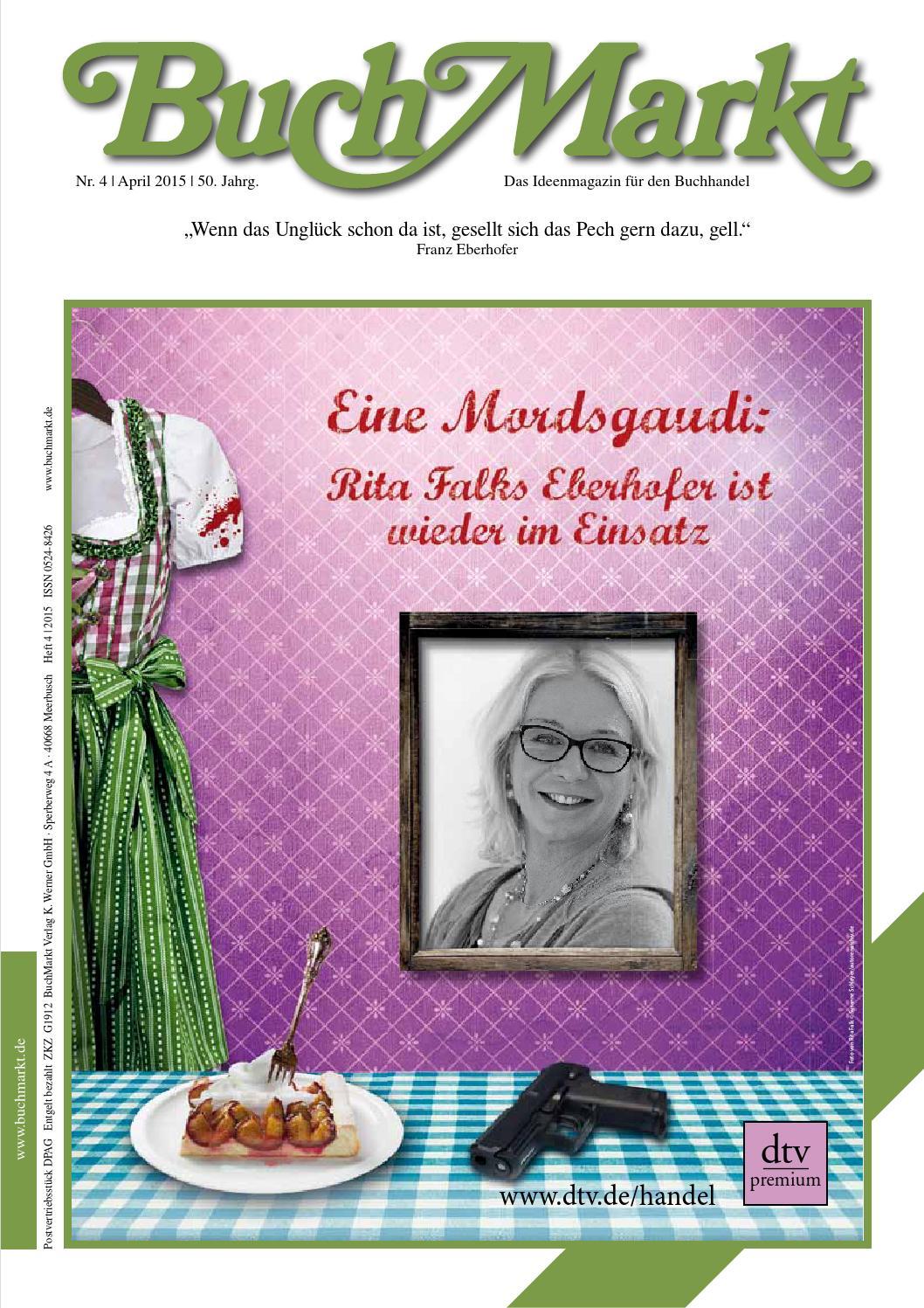 Buchmarkt Leseprobe Verlagsanzeigen 042015 By Buchmarkt Issuu