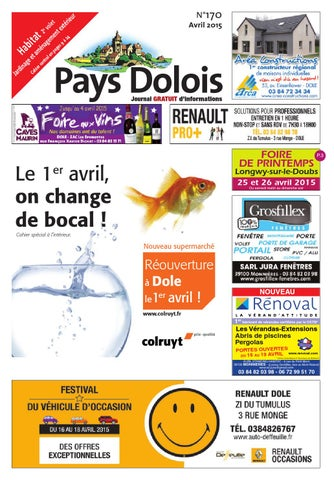 Pays Dolois 170 by PAOH - issuu e242f06113f2