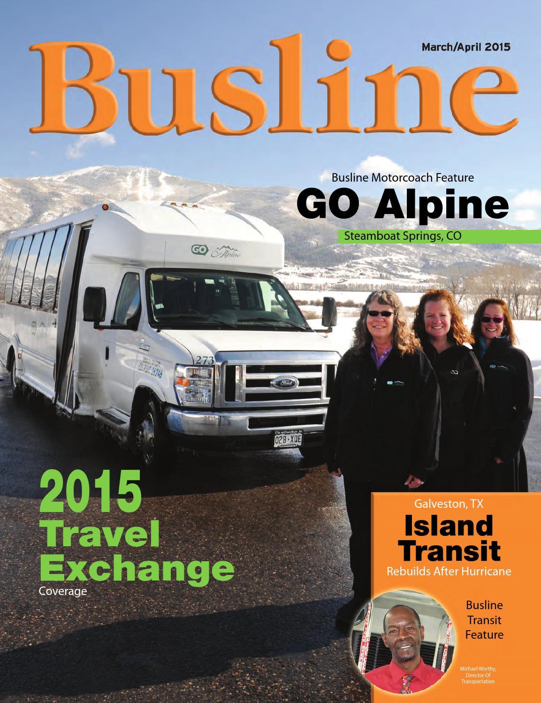 0315 Busline Magazine By Busline Magazine Issuu
