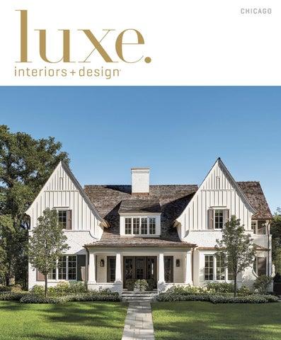 Beautiful Luxe Magazine Spring 2015 Chicago By SANDOW®   Issuu