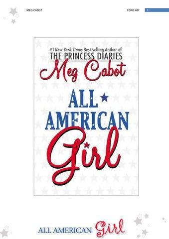 All American Girl by Esmeralda Henderson Maslow - issuu