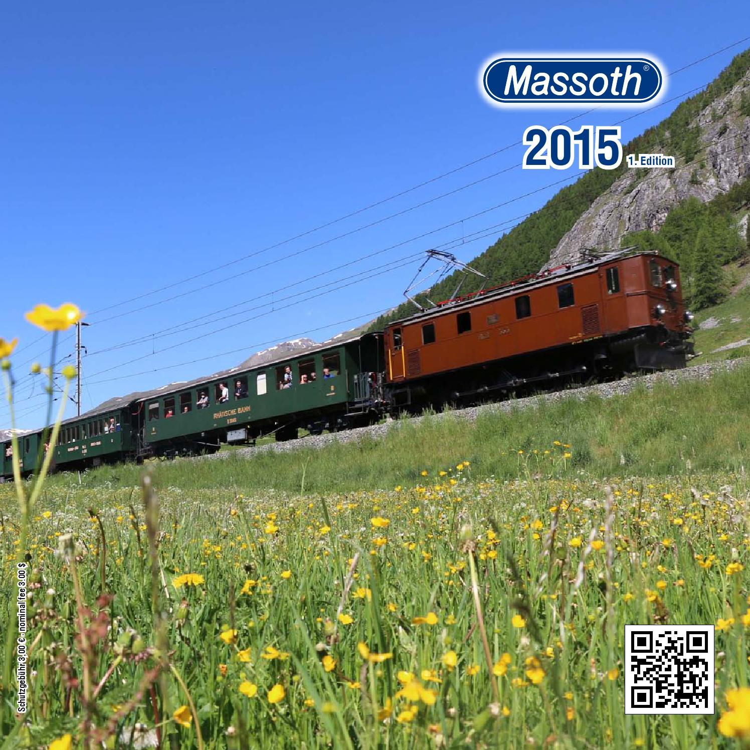 Massoth 8413501 *** Gepulster Verdampfer Hochleistungsverdampfer Digital