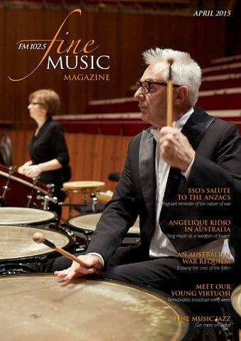 Finemusicapril15 Final By Editor Issuu