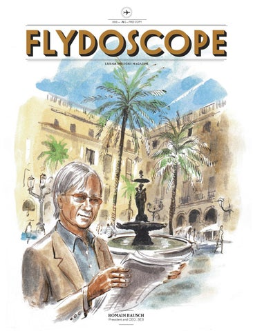 3617b6bc64f8 Flydoscope N°1 2012 by Maison Moderne - issuu