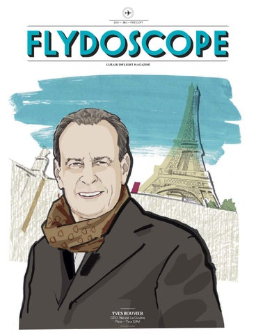 Flydoscope N°1 2013 by Maison Moderne - issuu 67be80e91b1