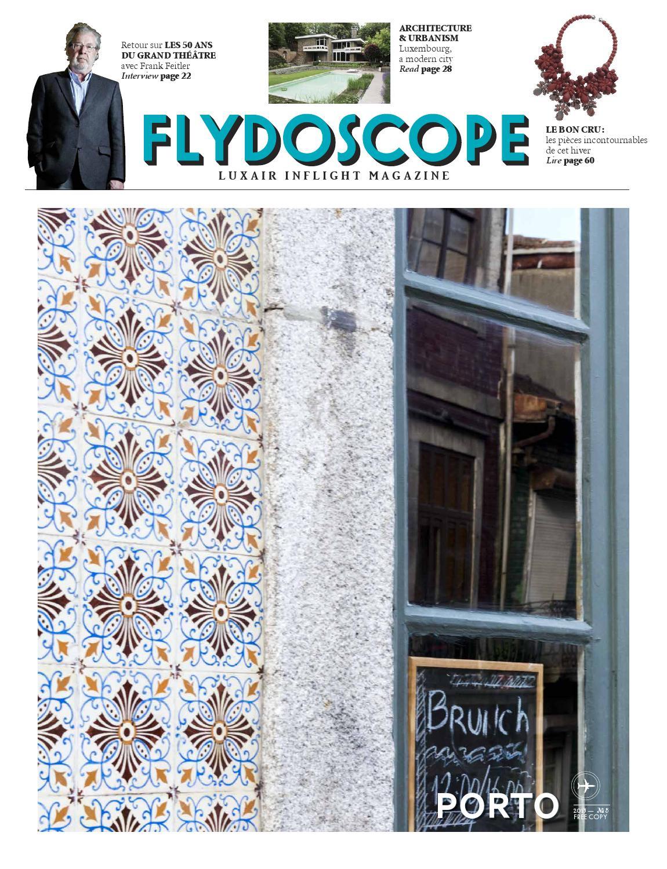 Flydoscope N°5 2013 by Maison Moderne - issuu 1ba3a86618e