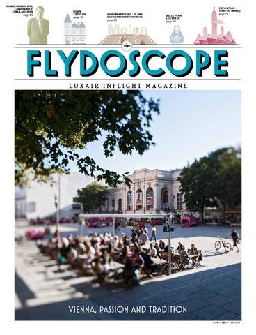 2014 Maison Flydoscope N°5 By Issuu Moderne lF15uJcT3K