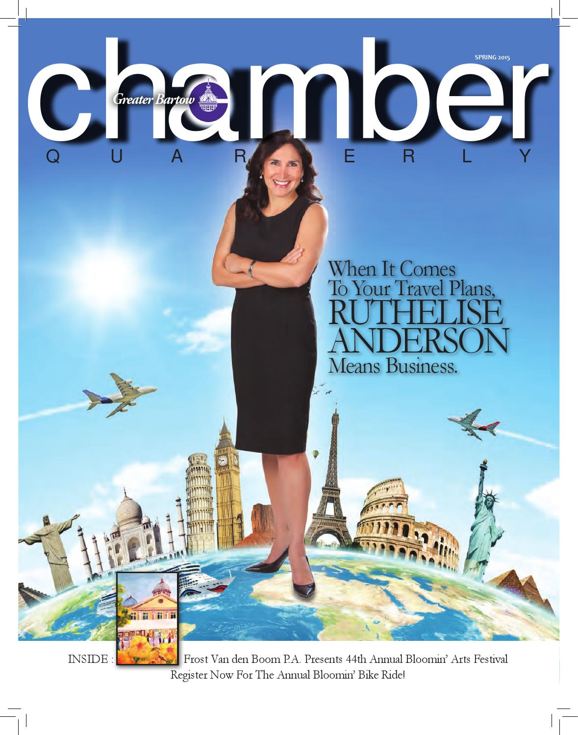 spring2015mag by bartow chamber issuu