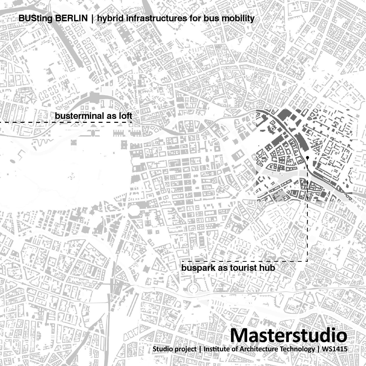 Studio BUSting BERLIN by IAT TUGraz issuu