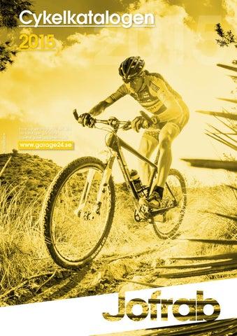 Cykelkatalogen2015 by Jofrab TWS - issuu e59253173d555