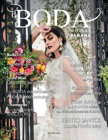 revista dboda novias xxvi - marzo-mayo 2015dboda novias - issuu