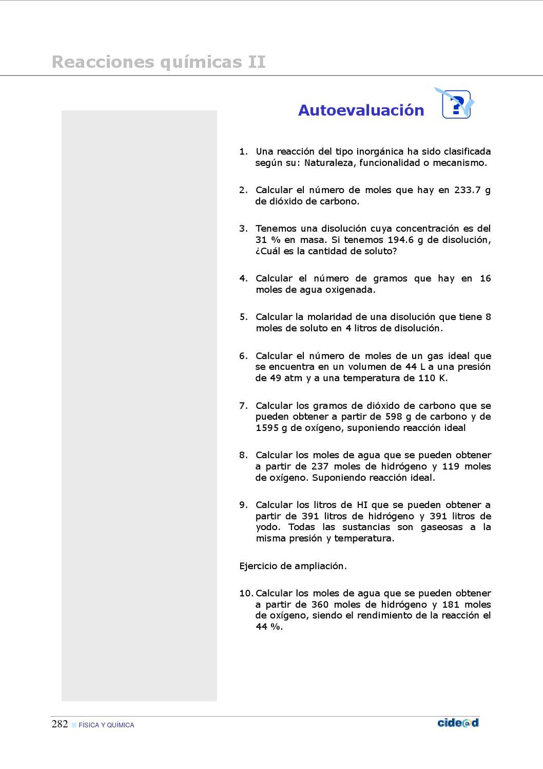 Física Y Química 3ºeso By Esthergalan Issuu
