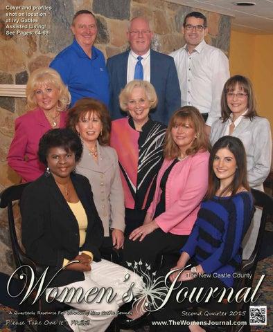 New Castle Women's Journal Second Quarter 2015 by Arnaldo