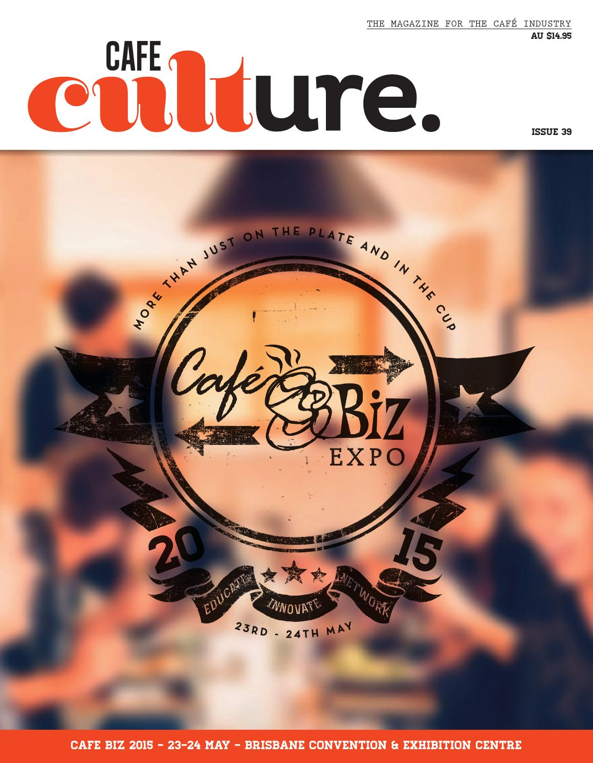 Cafe culture issue 37 by cafe culture issuu cafe culture issue 39 fandeluxe Image collections