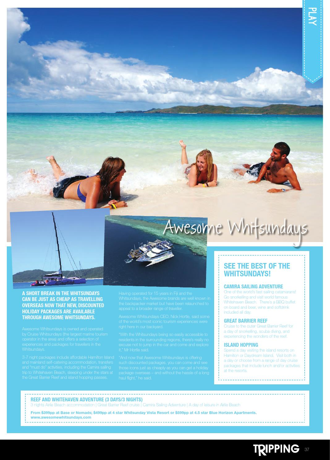 TRIPPING Magazine by CORELife Magazine - issuu