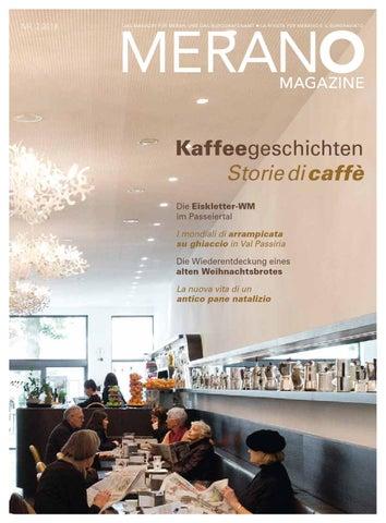 Merano Magazine Winter 2014/2015 by Meraner Land - issuu