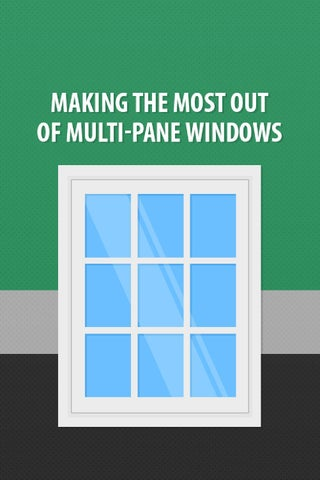 multi pane windows energy efficient part meet the multipane window making the most out of multi pane windows by jon fleming issuu