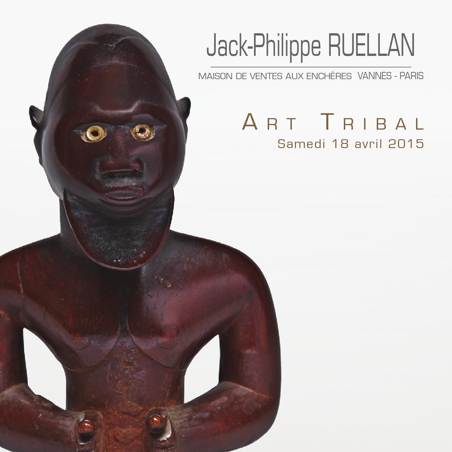 art tribal art pr colombien by maison de ventes issuu. Black Bedroom Furniture Sets. Home Design Ideas