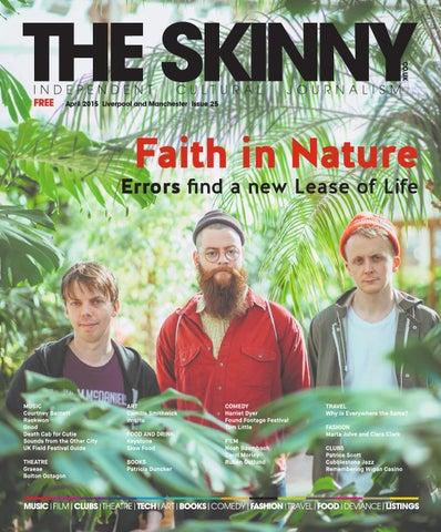 The Skinny Northwest April 2015 By The Skinny Issuu