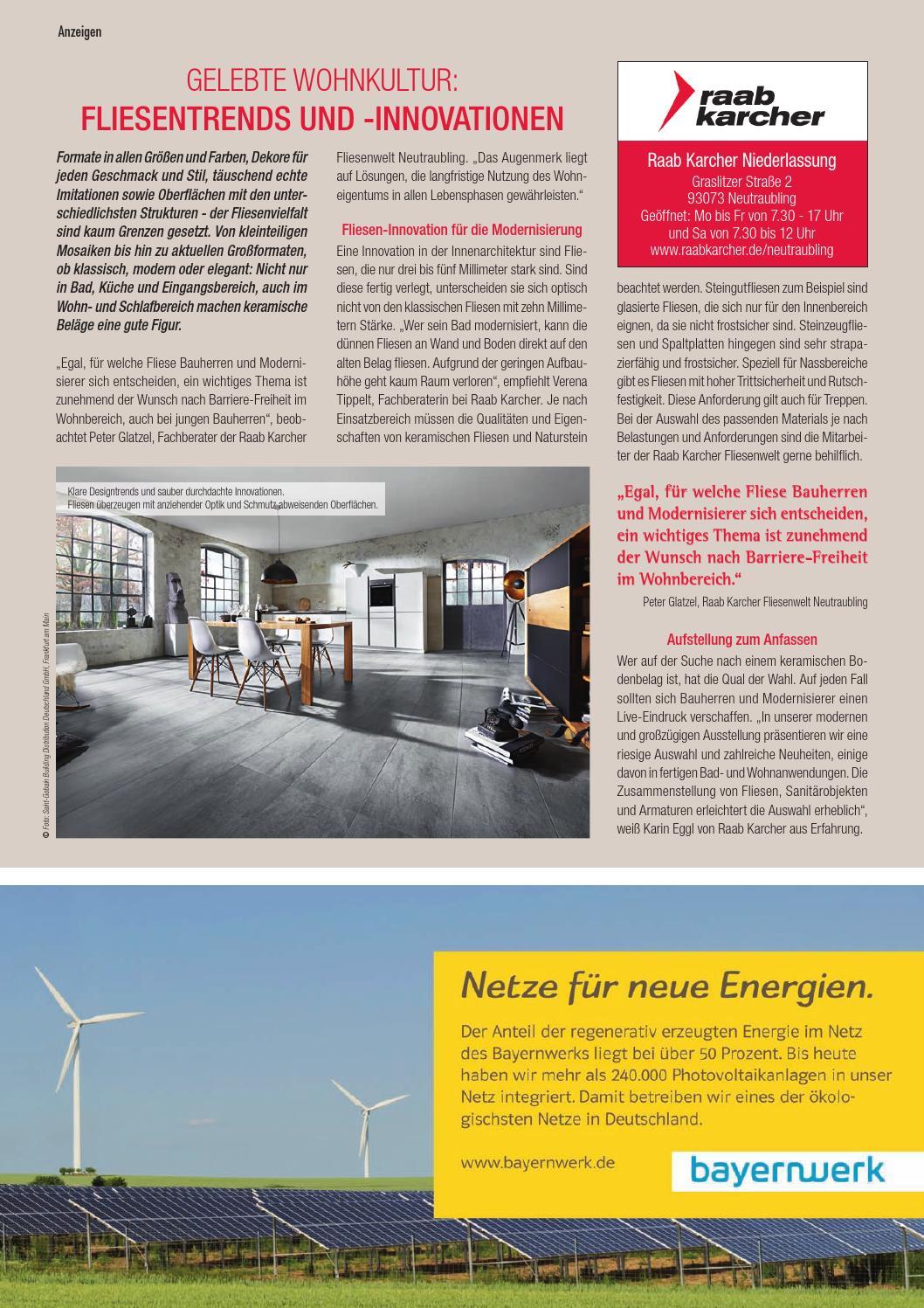 NeutraublingNews April 2015 By SchnappCom GmbH Werbeagentur   Issuu