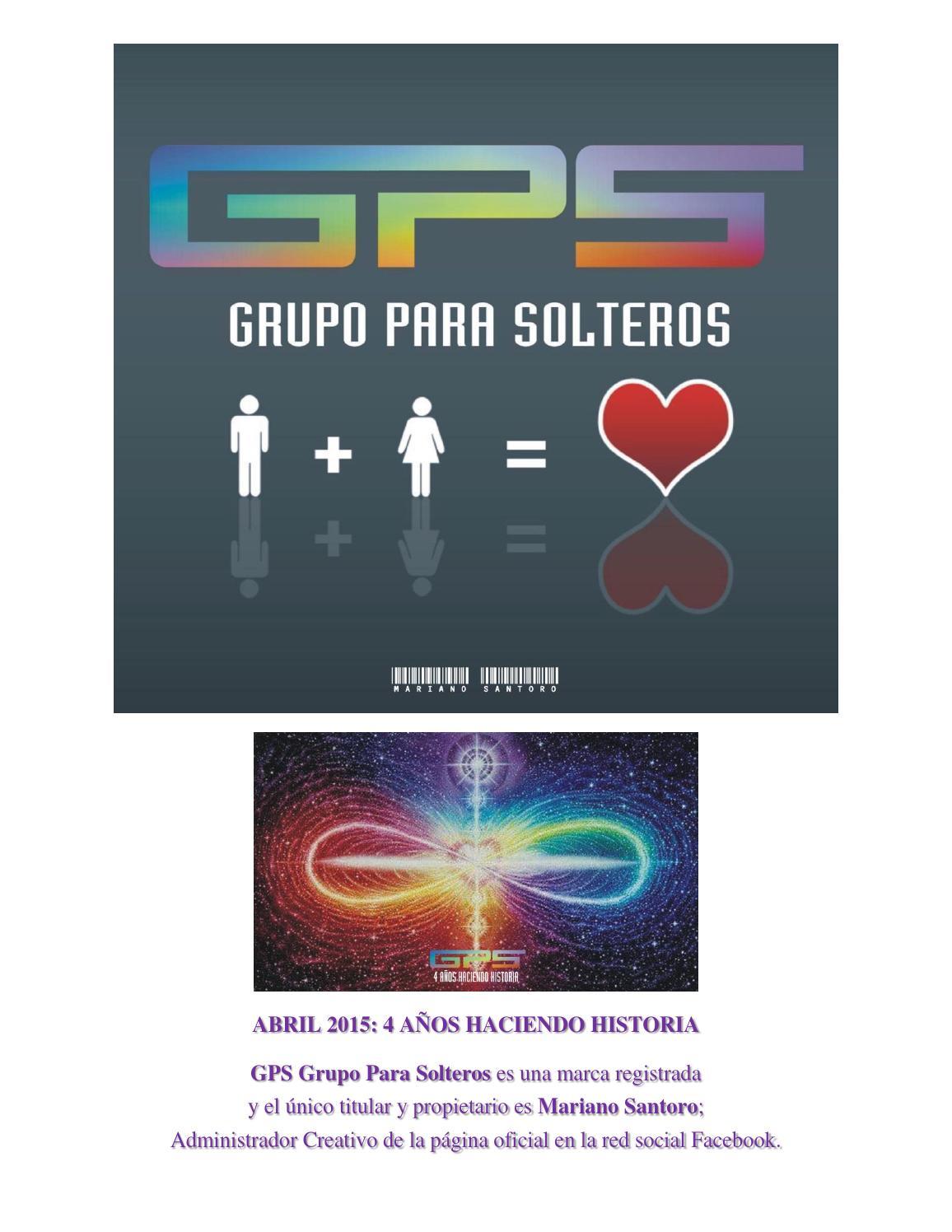 GPS - Guía para solteros