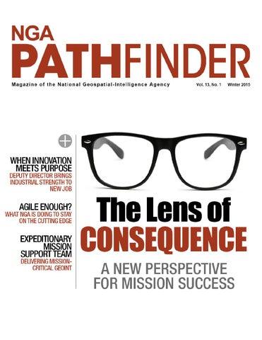Pathfinder Magazine 2016 Vol 14 No 4 By National Geospatial Intelligence Agency Issuu