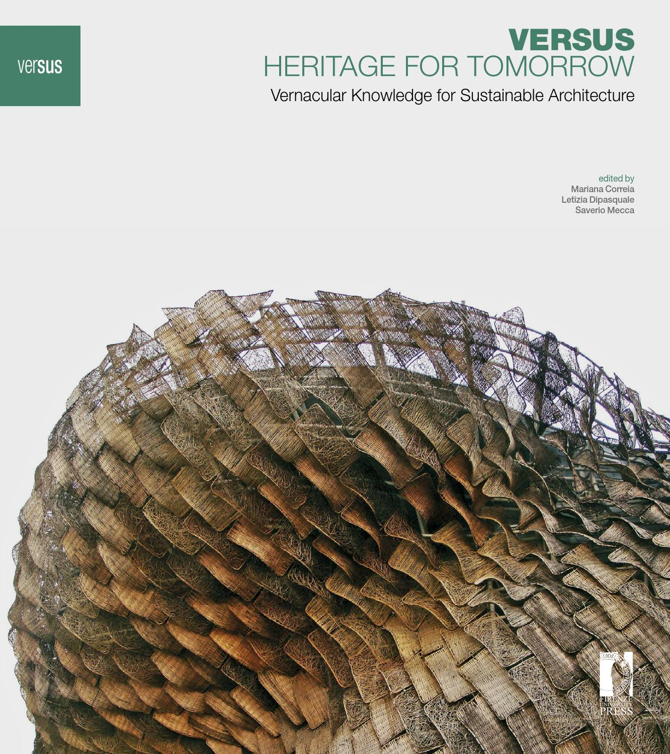 Case Passive In Muratura versus, heritage for tomorrow by dida - issuu