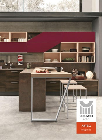 COLOMBINI 2014: OPERA KITCHEN COLLECTION by COLOMBINI GROUP - issuu