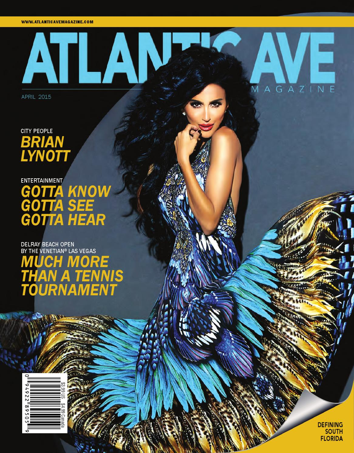 1c1bc8fac718 Atlantic Ave Magazine April 2015 by Atlantic Ave Magazine - issuu