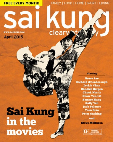 89a320431c7 Sai Kung Magazine April 2015 by Hong Kong Living Ltd - issuu