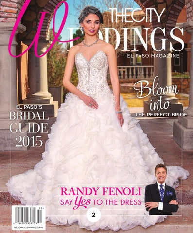 8d981879b2f Bridal Fantasy Magazine 2015 by Bridal Fantasy Group - issuu