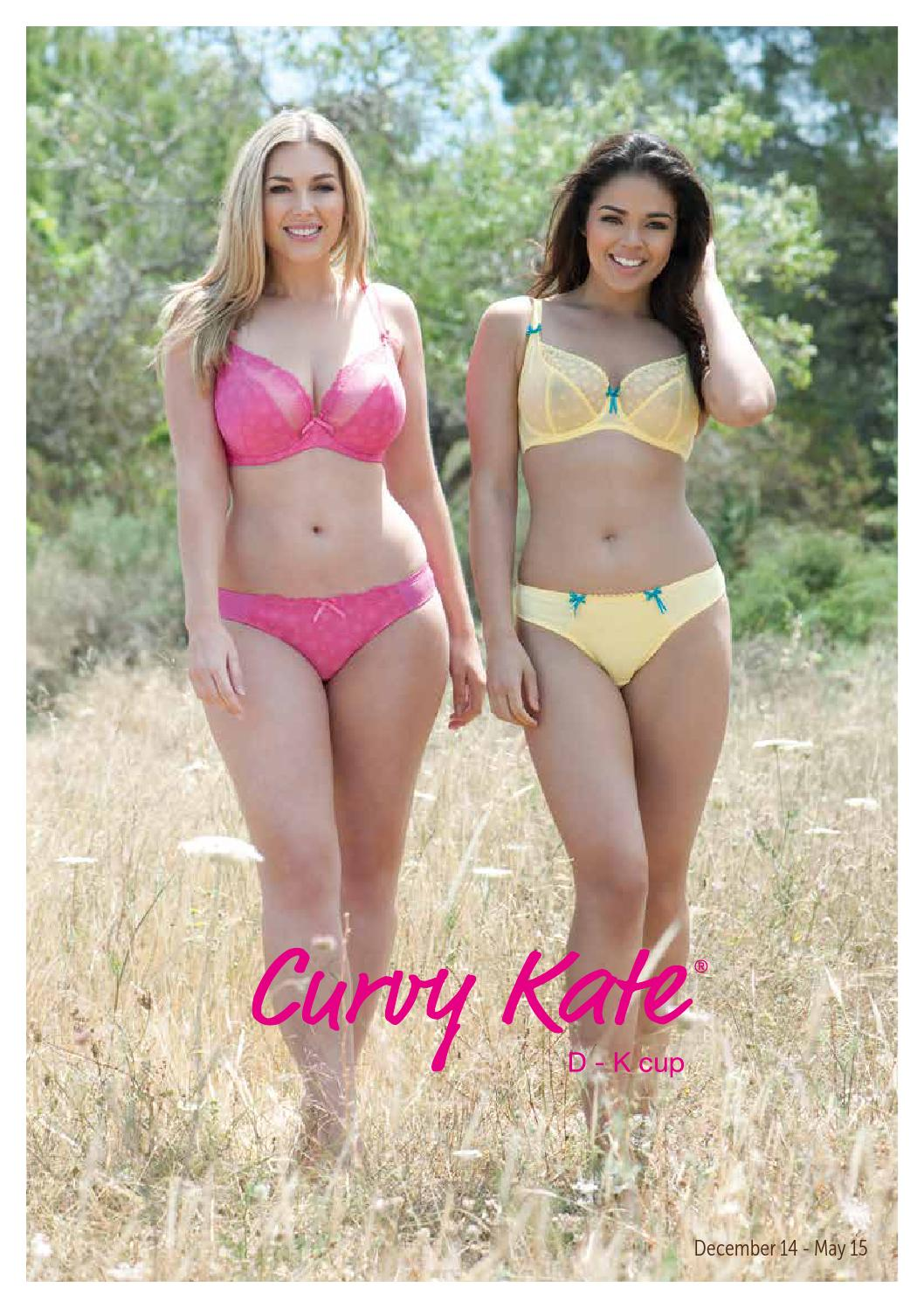 e49b1f9606b Curvy kate spring summer 2015 by Prisma Intimate Apparel - issuu