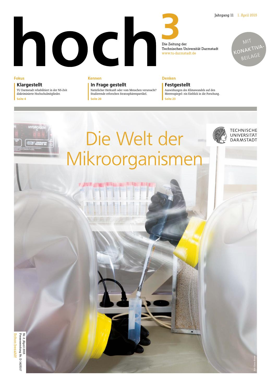 hoch3 #2/2015 by TU Darmstadt - issuu