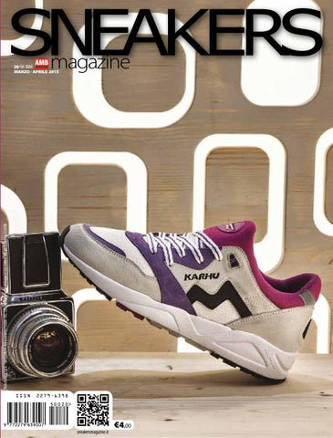 Sneakers Magazine Issue 66 (Digital Edition) by Sneakers