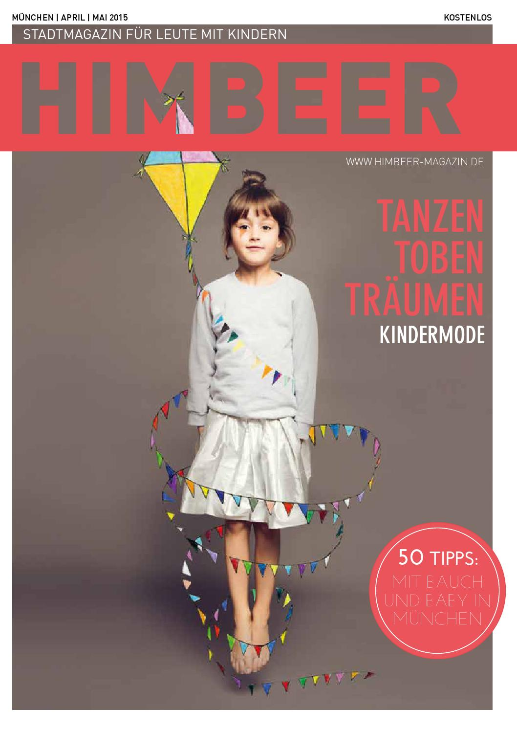 HIMBEER MÜNCHEN APR MAI 2015 by HIMBEER Verlag - issuu