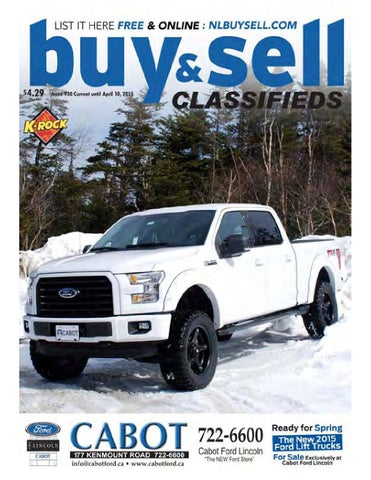 c583f65fac8e The Buy   Sell Magazine Issue 930 by NL Buy Sell - issuu