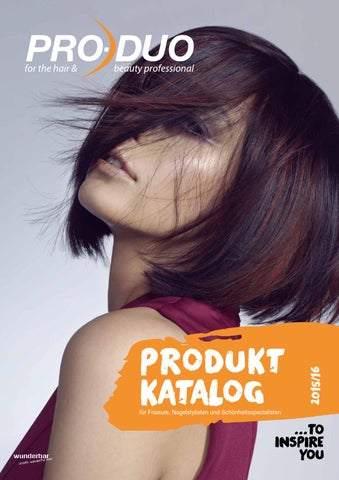 Pro Duo Katalog 2015 by Pro Duo issuu