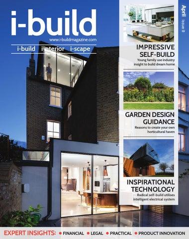 I Build April 2015 By Mixed Media   Issuu