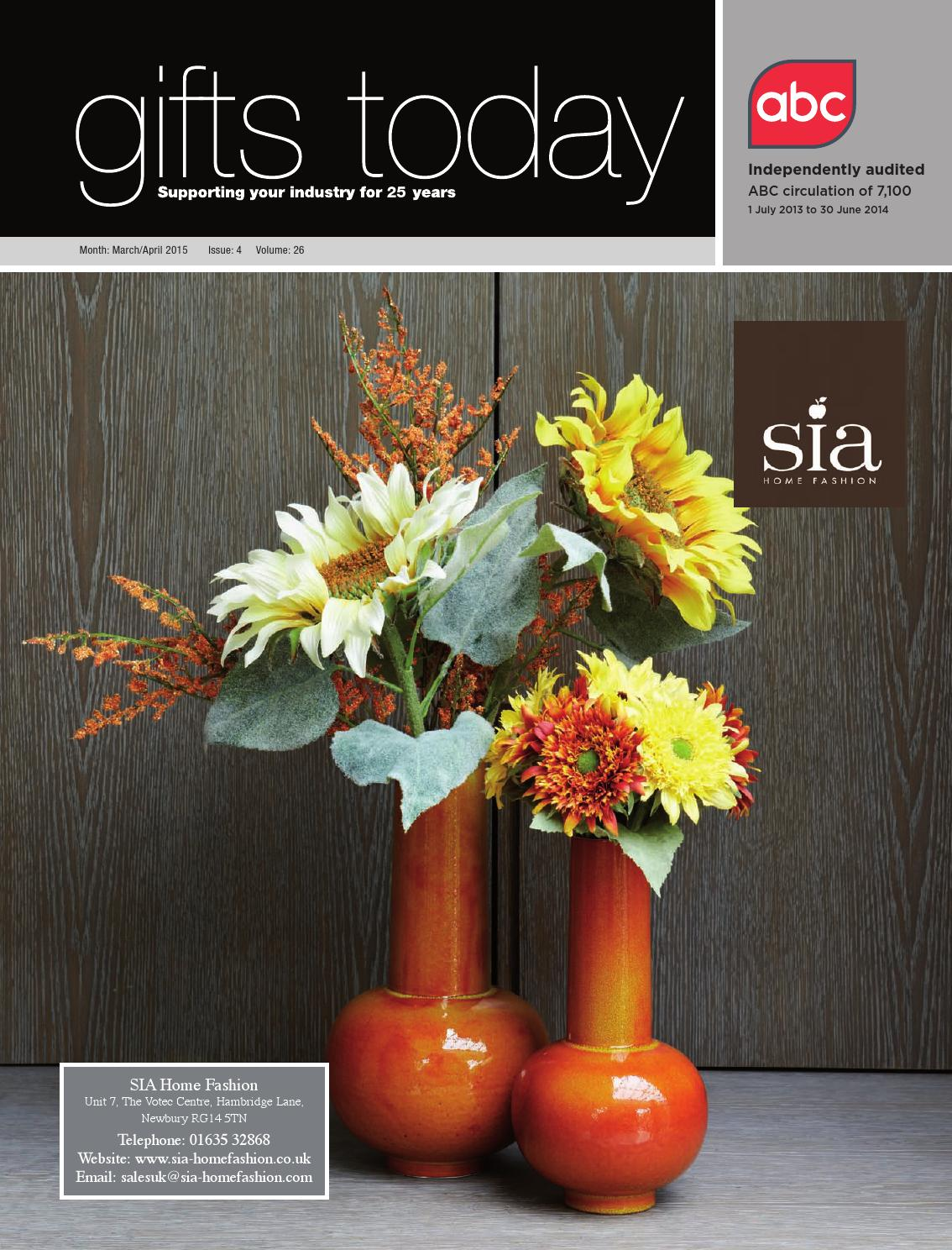 Gifts Today By Lema Publishing Issuu