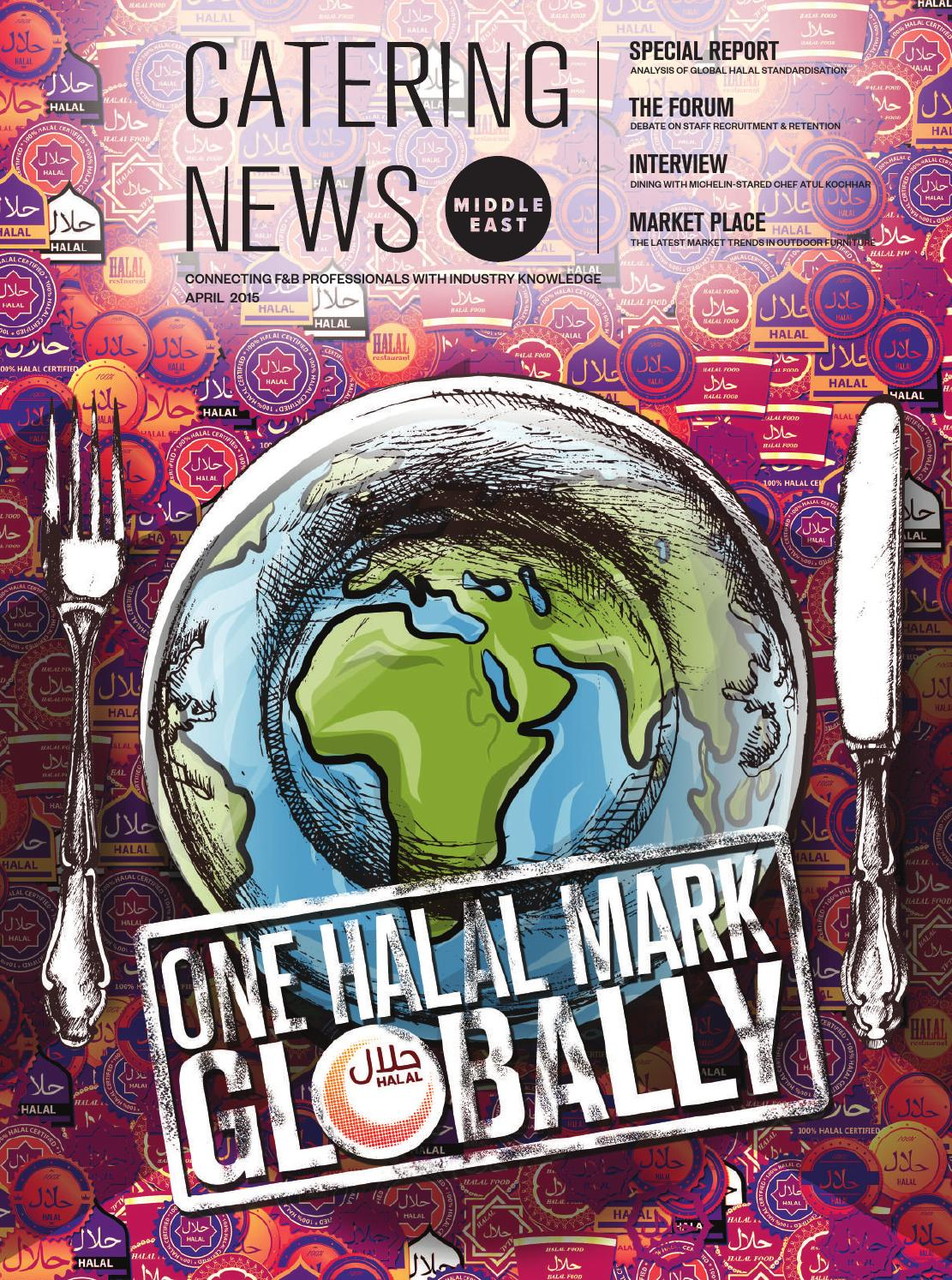 Catering News ME - April 2015 by BNC Publishing - issuu