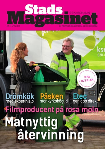 StadsMagasinet Nr 3 2015 by KrePart - issuu bf04e54b74229