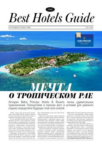 a40ed11279 Luxury Guide 45 by Kamil Sojka - issuu
