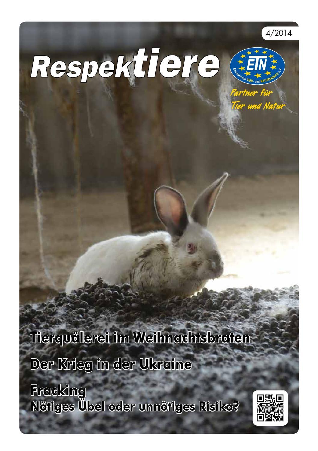 Respektiere 4 2014 web by ETN e.V. - issuu