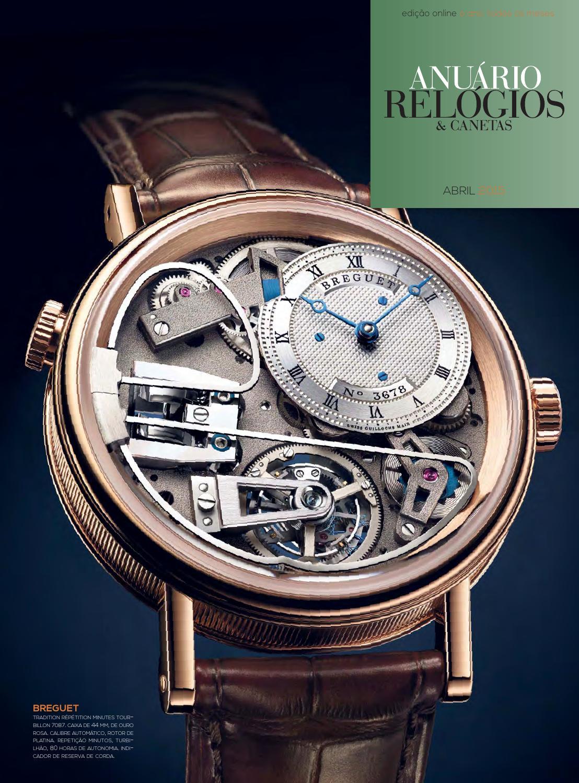 6faebe46bdc Relógios   Canetas Online Abril 2015 by Projectos Especiais - issuu