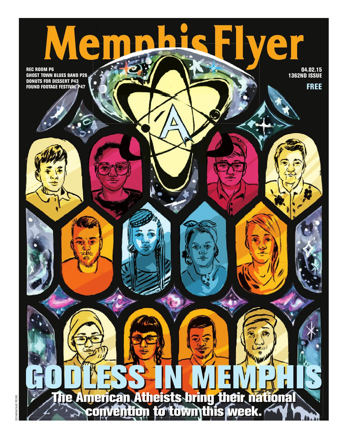 Memphis Flyer 04 02 15 By Contemporary Media Issuu