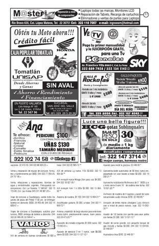 e8754e87ce Publicidad 964 by MANO A MANO - issuu