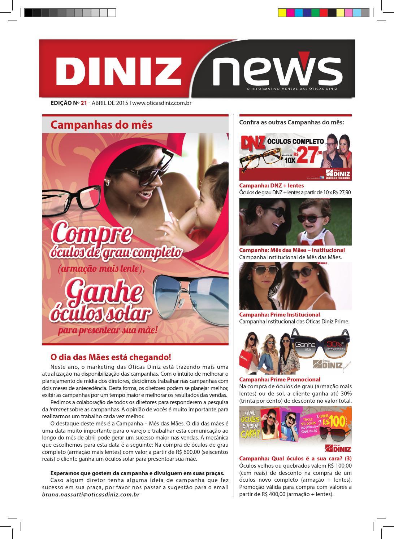 85d9e04e1 Diniznews edicao 21 by oticadiniz - issuu