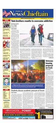Poway news chieftain 04 02 15 by MainStreet Media - issuu 244be29f1