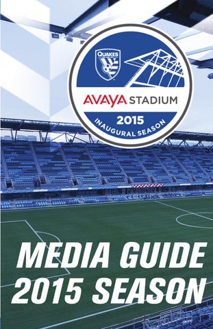 ad6f6d27c 2015 media guide by Paul Dewhurst - issuu